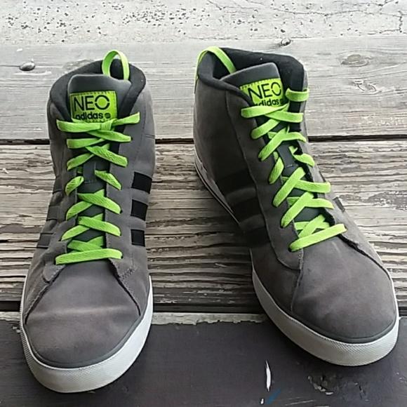 Zapatillas adidas neo hombre  zapatilla poshmark nwot